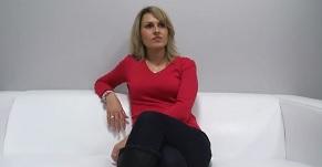 Audrey Starlet análny sex