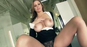 Veľké prsia sex videoes