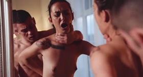 Sex s pred zrkadlom