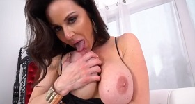 Sexy Kendra Lust