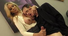 Ava Devine sex videá