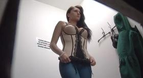 Sexy Teen spodná bielizeň porno