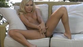 Sexy krásna blondínka z porno videa