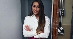 Sexy agentka