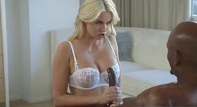 MILF šéf sex