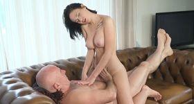 Teen Sex orgazmus videá