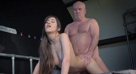 Teen noha porno