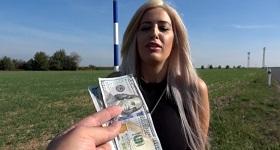 Peniaze a prachy za sex