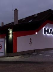 Harem Club