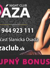 Club Oáza