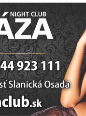 Oáza Club