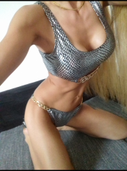 VIP Rebeka