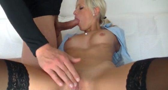 MILF a chlapec porno filmy